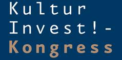 KulturInvest!-Kongress