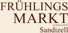 Frühlingsmarkt auf Wasserschloss Sandizell