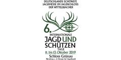 Messe Internationale Jagd- und Schützentage Schloss Grünau