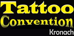 Messe Kronacher Tattooconvention