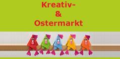 Kreativ- & Ostermarkt Werl