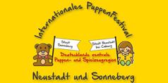 Internationales PuppenFestival Neustadt und Sonneberg