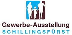 Gewerbe-Ausstellung Schillingsfürst