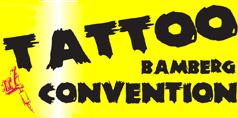 Tattoo Convention Bamberg