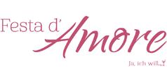 Festa d'Amore - Ja, ich will!
