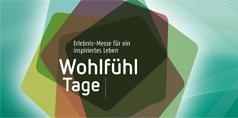 Messe Wohlfühl-Tage Dübendorf