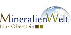 Messe Mineralienwelt Idar-Oberstein