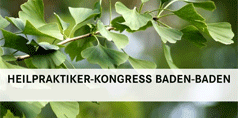 Heilpraktiker Kongress Baden-Baden