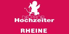 Messe Die ProfiHochzeiter Hochzeitsmesse Rheine
