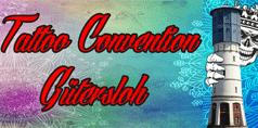 Tattoo Convention Gütersloh