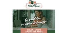 NewsPlace virtuelle Jobmesse