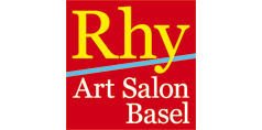 Messe RHY ART SALON BASEL - International Artist Positions