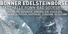 Messe Bonner Edelsteintage