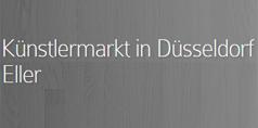 Künstlermarkt Düsseldorf Eller