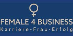FEMALE4BUSINESS Künzelsau