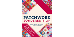 Patchwork-Quilt-Ausstellung