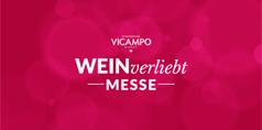 Messe WEINverliebt Frankfurt am Main - Die Wein-Probier-Messe