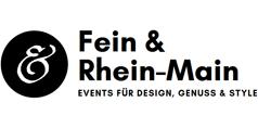 Fein, Design & Genuss Markt Darmstadt