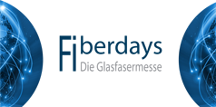 Messe FIBERDAYS - Die Glasfasermesse