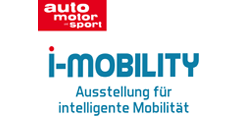 Messe auto motor und sport i-Mobility