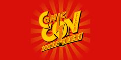 CCON - COMIC CON STUTTGART