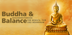 Buddha & Balance Appen