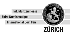 Messe Internationale Münzenmesse Zürich
