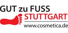Messe GUT zu FUSS Stuttgart