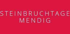 Messe STEINBRUCHTAGE MENDIG - Veranstaltung für Maschinen zur Gewinnung, Erdbewegung und Aufbereitung