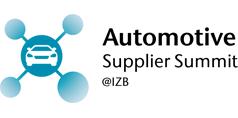 Automotive Supplier Summit