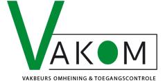 Messe VAKOM - Messe für Zäune und Zugangskontrolle