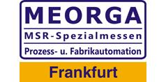 MEORGA MSR-Spezialmesse Frankfurt am Main