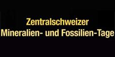Zentralschweizer Mineralien- und Fossilientage