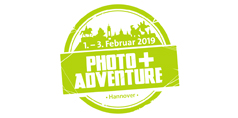 Messe Photo+Adventure Hannover