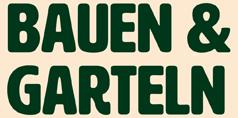 BAUEN & GARTELN