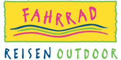Messe FAHRRAD - REISEN - OUTDOOR