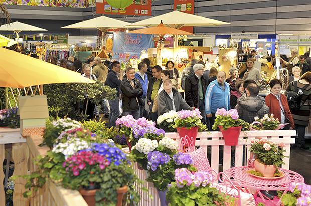 Freizeit Messe Nürnberg 2020 Nordbayerns Größte Urlaubsmesse