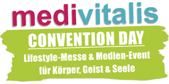 Messe medivitalis Convention Day