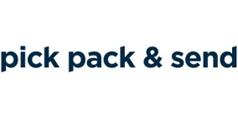 Pick, Pack & Send