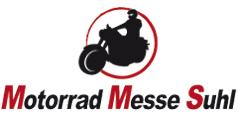 Messe Motorrad Messe Suhl