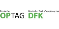 Messe Deutscher Fachpflegekongress & Deutscher OP-Tag