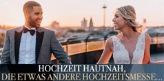 Messe Hochzeit Hautnah