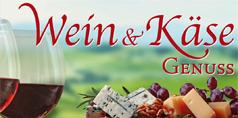 Wein & Käse Genuss