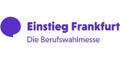 Einstieg Frankfurt - die Berufswahlmesse