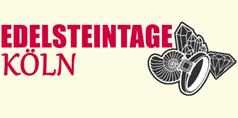 Messe EDELSTEINTAGE KÖLN - die Börse für Mineralien- und Edelstein-Sammler sowie Liebhaber schöner Dinge