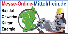 Online-Messe für die Region Mittelrhein