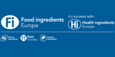 Food Ingredients Europe Frankfurt