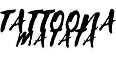 Tattoona Matata Balingen