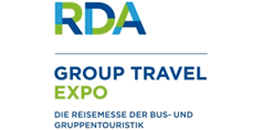 Messe RDA Group Travel Expo in Friedrichshafen