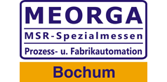 MEORGA MSR-Spezialmesse Bochum